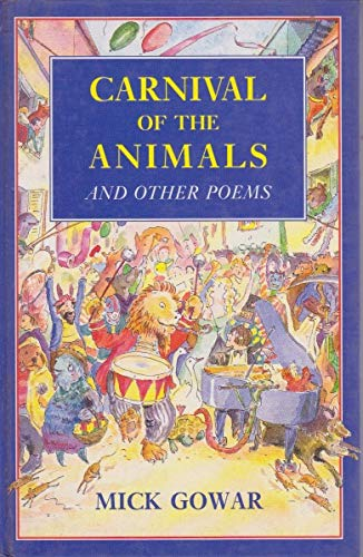 9780670838714: Carnival of the Animals