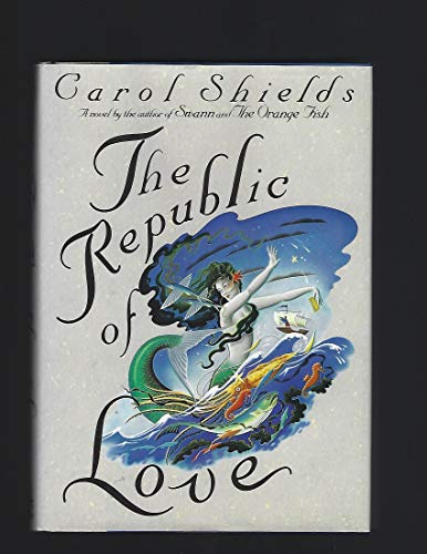 9780670838752: The Republic of Love