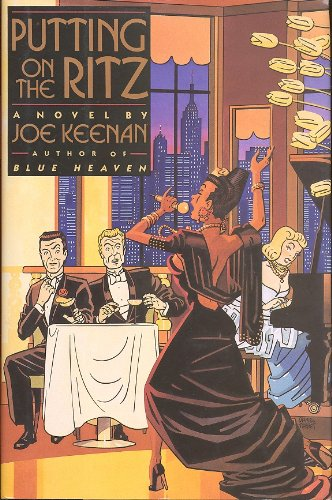 Putting on the Ritz: Keenan, Joe