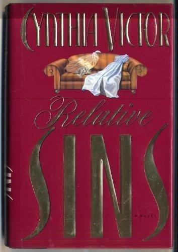 9780670838844: Relative Sins