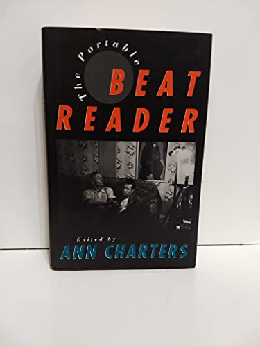 9780670838851: The Portable Beat Reader (The Viking portable library)