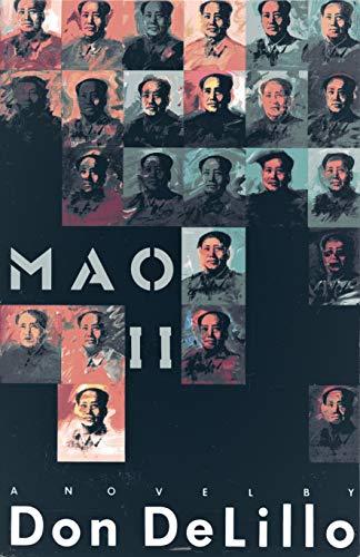 9780670839049: Mao II