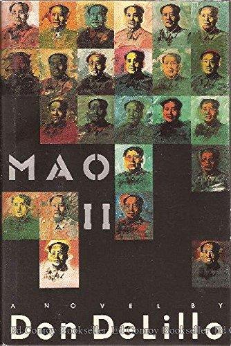 Mao II: DeLillo, Don