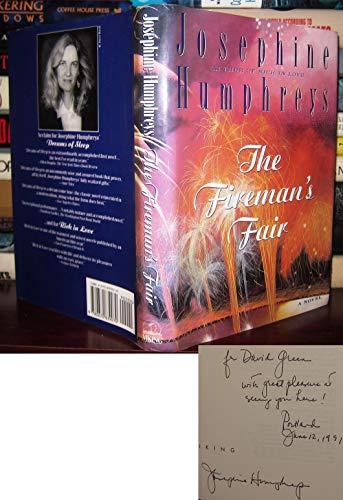 The Fireman's Fair: Humphreys, Josephine