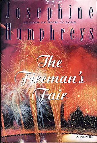 9780670839070: The Fireman's Fair