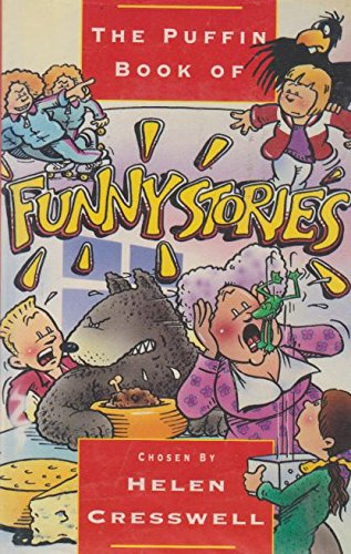 9780670839131: The Puffin Book of Funny Stories