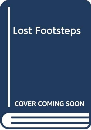 9780670839315: Lost Footsteps
