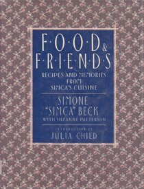 9780670839346: Beck Simone : Food and Friends