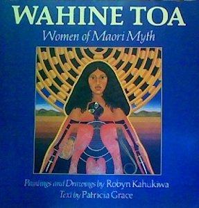 9780670839414: Wahine Toa: Women of Maori Myth