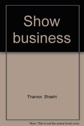 9780670839902: Show Business