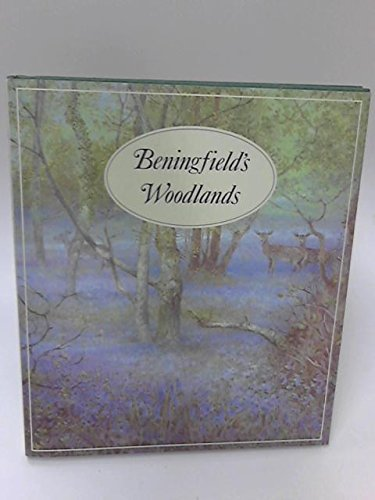 Beningfield's Woodlands (0670840017) by Gordon Beningfield