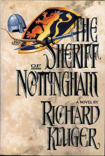 9780670840229: The Sheriff of Nottingham