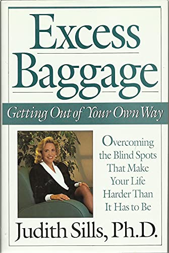 9780670840625: Sills Judith : Excess Baggage