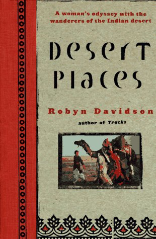 9780670840779: Desert Places
