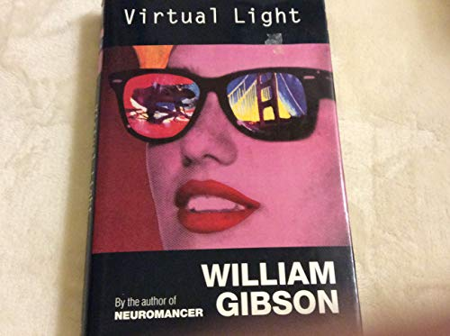9780670840816: Virtual Light