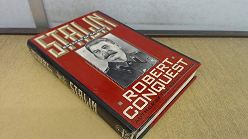 9780670840892: Conquest Robert : Stalin Alive and Dead Cold