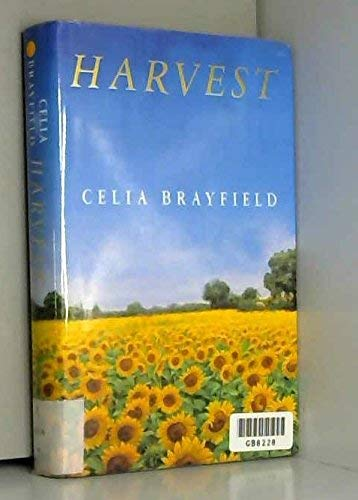 9780670841011: Harvest
