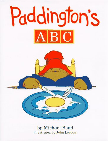 9780670841042: Paddington's A B C (Viking Kestrel picture books)