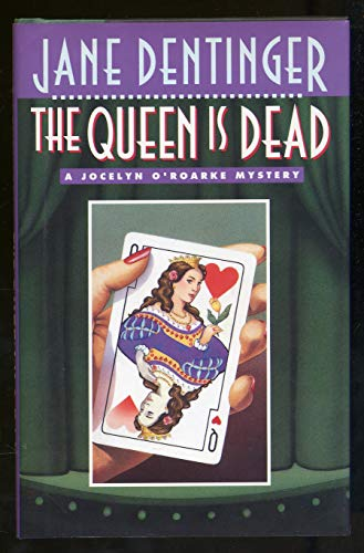 9780670841097: The Queen is Dead (Jocelyn O'Roarke Mystery)