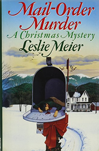 9780670841110: Mail Order Murder (Lucy Stone Mysteries, No. 1)