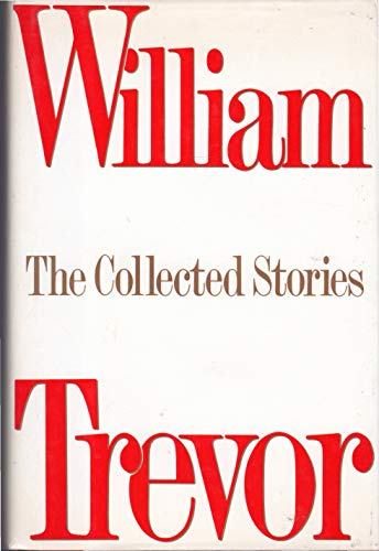 9780670841295: William Trevor: The Collected Stories