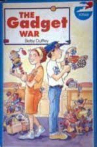 9780670841325: The Gadget War (Kestrel Kites)