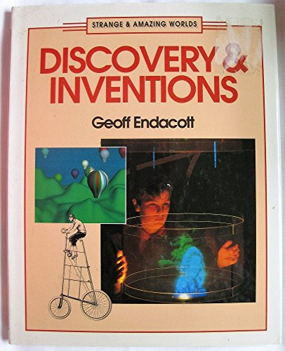 9780670841776: Discovery and Inventions (Strange and Amazing Worlds)