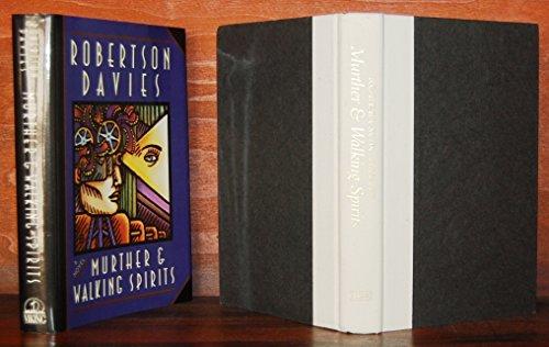 9780670841899: Davies Robertson : Murther & Walking Spirits(Us)
