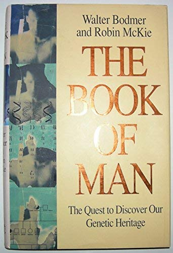9780670841905: The Book of Man