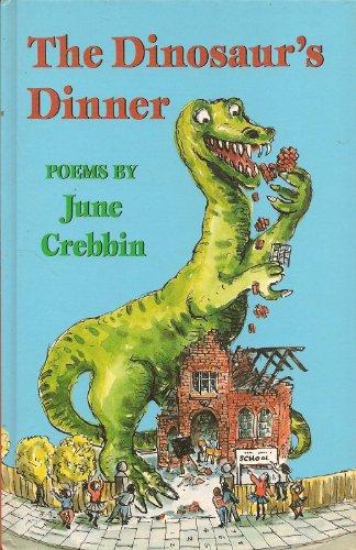 9780670841950: Dinosaur's Dinner, The