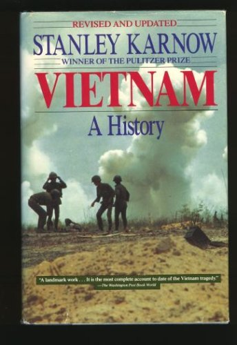 9780670842186: Vietnam: A History; Revised Edition