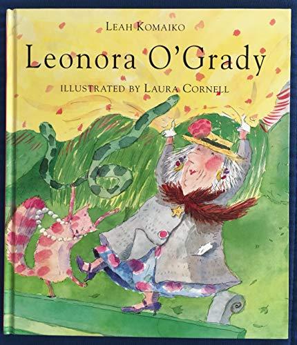 9780670842254: LEONORA O'GRADY.