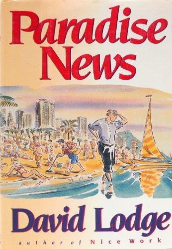 9780670842285: Lodge David : Paradise News