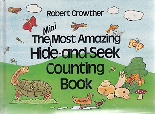 9780670842667: Most Amazing Hide-and-seek Counting Book (Viking Kestrel Picture Books)