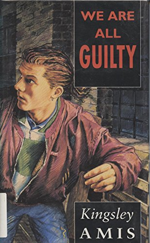 9780670842681: Amis Kingsley : We are All Guilty(USA Edn)