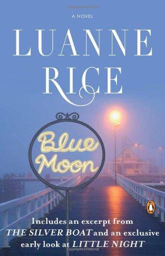 9780670843015: Blue Moon: A Novel