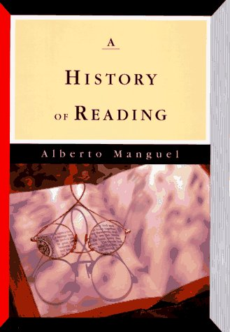 9780670843022: A History of Reading