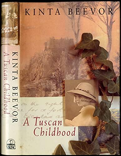 9780670843053: A Tuscan Childhood