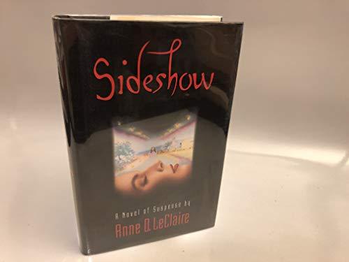 9780670843282: Sideshow: A Novel of Suspense