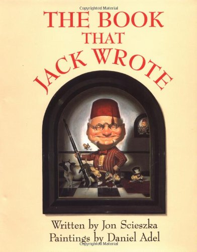 THE BOOKS THAT JACK WROTE