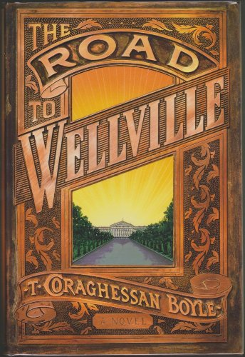 9780670843343: The Boyle T. Coraghessan : Road to Wellville & Untitled Stories