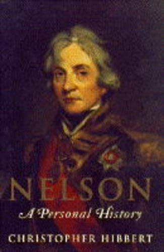 9780670843428: Nelson: A Personal History