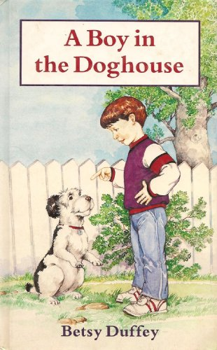 9780670843626: Boy in the Doghouse