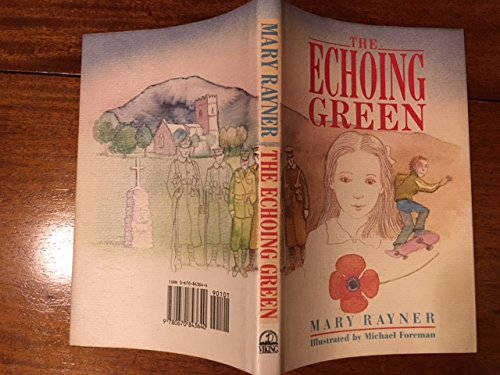 9780670843640: The Echoing Green