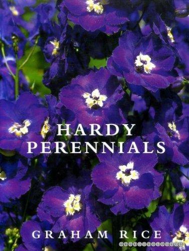 9780670843718: Hardy Perennials