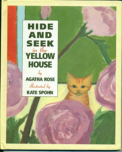 9780670843831: Hide-and-Seek in the Yellow House