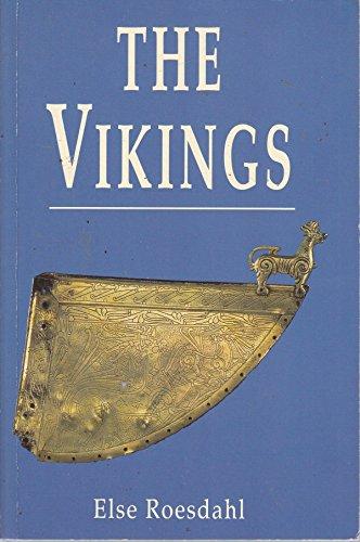 9780670843978: The Vikings