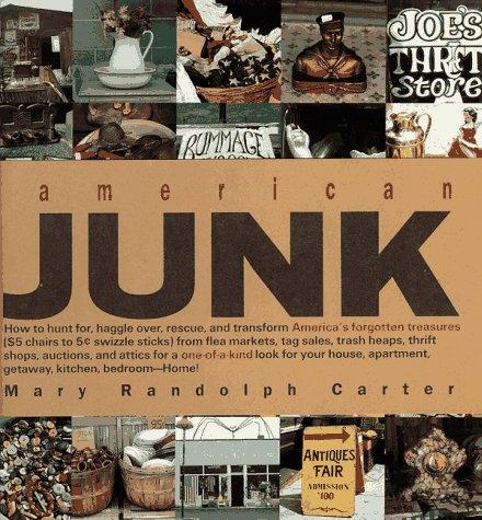 9780670844005: American Junk