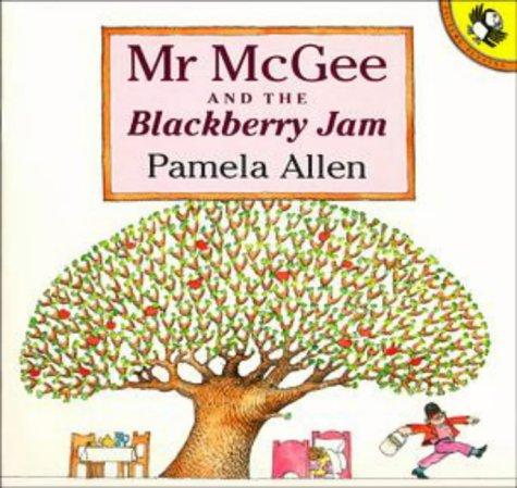 9780670844067: Mr Mcgee & the Blackberry Jam