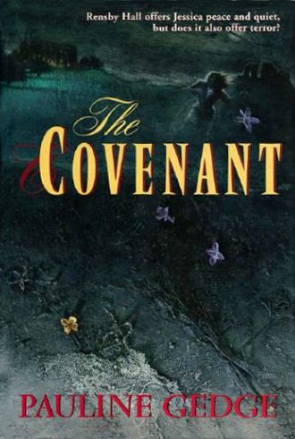 The Covenant: Pauline Gedge